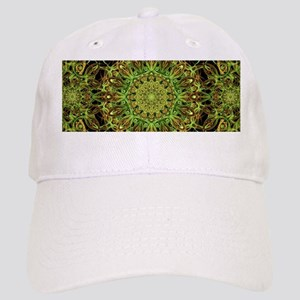 Forest Star Mandala Cap