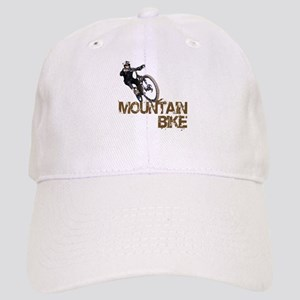 Mountain Bike Cap