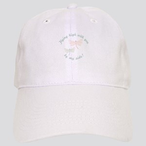 Flying High Baseball Cap