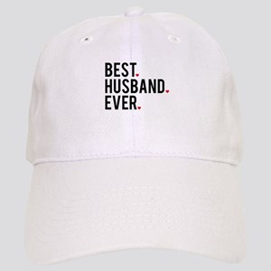 Best husband ever Baseball Cap