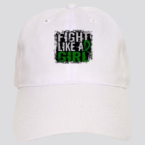 Licensed Fight Like a Girl 31.8 Cerebral Palsy Cap