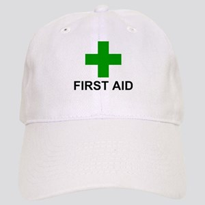 GC First Aid Baseball Cap