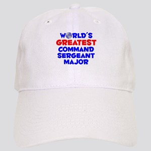 World's Greatest Comma.. (A) Cap