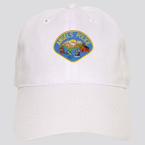 Angels Camp Police Cap