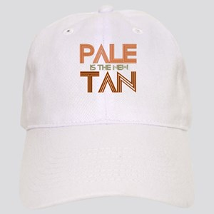 PALE IS THE NEW TAN SHIRT T-S Cap