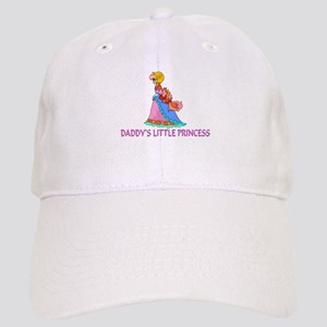 Daddy's Little Princess Cap