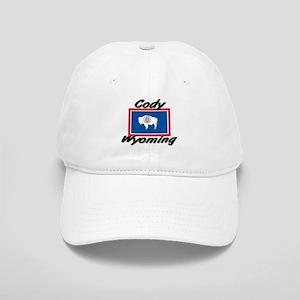 Cody Wyoming Hats - CafePress