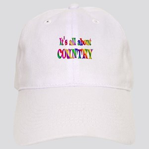 All About Country Cap