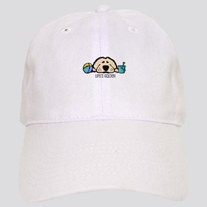 Life's Golden Beach Cap