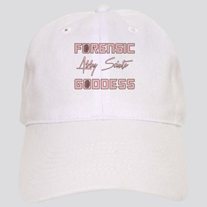 FORENSIC GODDESS Baseball Cap
