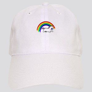 Unicorn Dreams Cap