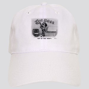 Top of the heap - 1880 Baseball Cap