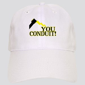 You Conduit Cap