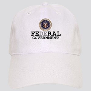 FERAL GOVERNMENT Cap