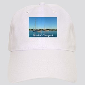 Edgartown Harbor Cap