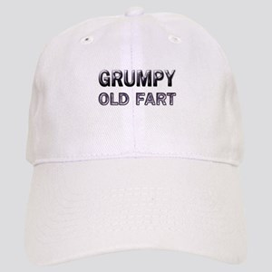 Grumpy Old Fart Cap