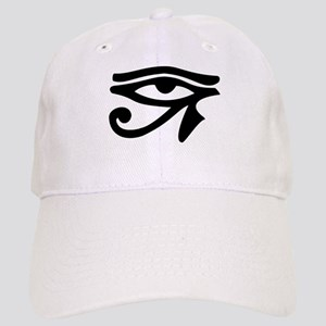 Eye of Horus Cap