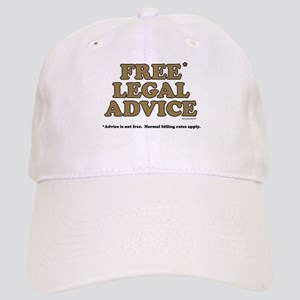 Free Legal Advice (2) Cap