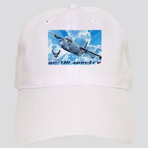Air Force AC-130 gunship Cap