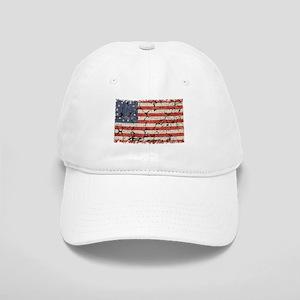 Vintage Patriotic Hats - CafePress