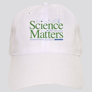 Science Matters Cap
