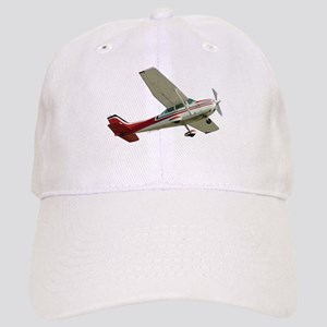Solo Flight Cap