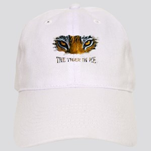 the tiger in me Cap