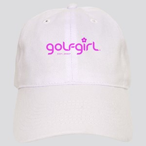 Golf Girl - Girls Course Hat