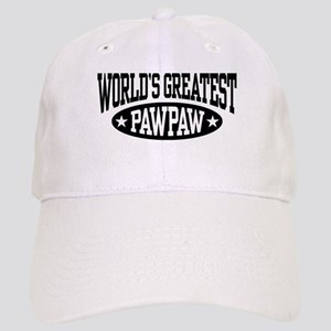 World's Greatest PawPaw Cap