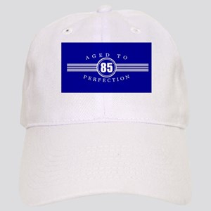85th Aged To Perfection Cap