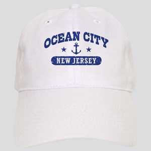 Ocean City NJ Cap
