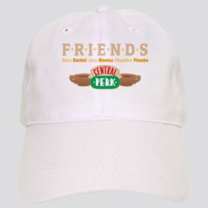 FriendsTV Baseball Cap