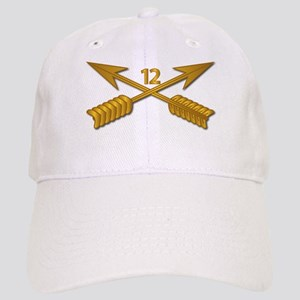 12th SFG Branch wo Txt Cap