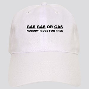 GAS GAS OR GAS Cap