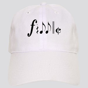 Great NEW fiddle design! Cap