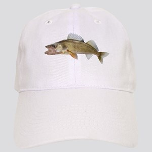 walleye Baseball Cap