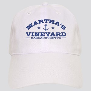 Martha's Vineyard Cap