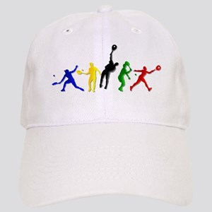 Tennis Players Cap