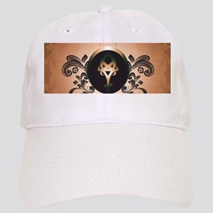 Insight, foresight rune Baseball Cap
