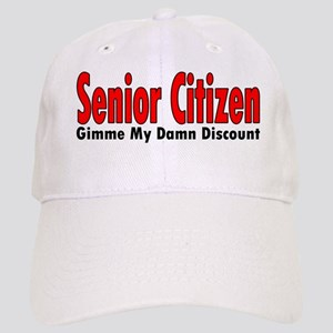 Senior Citizen Discount Cap