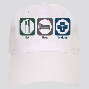 Eat Sleep Urology Cap