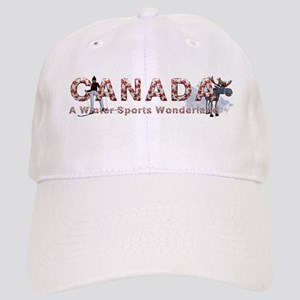 Canada Winter Sports Cap