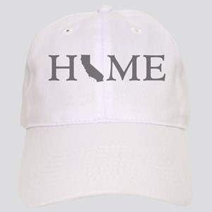 California Home Cap