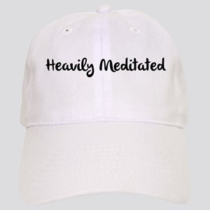 Heavily Meditated Baseball Cap