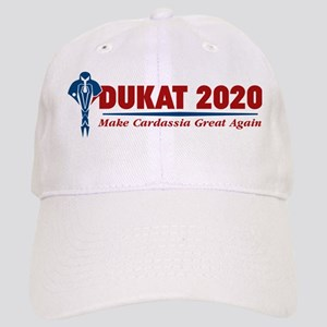 Star Trek Vote Dukat 2020 Cap