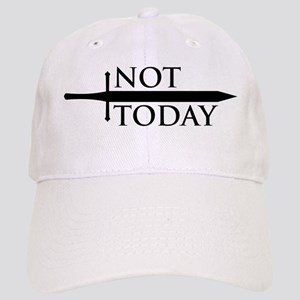 Game Of Thrones Not Today Cap