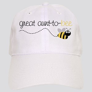 great aunt to be shirt Cap