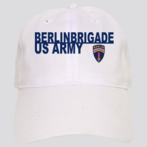The Berlin Brigade Cap