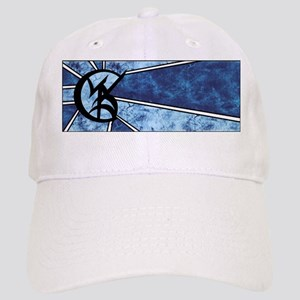 Wedded Union Blue - Cap
