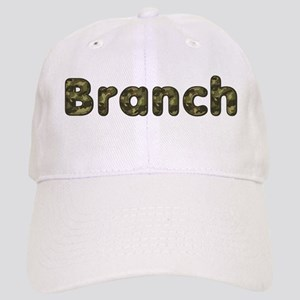 Branch Army Baseball Cap
